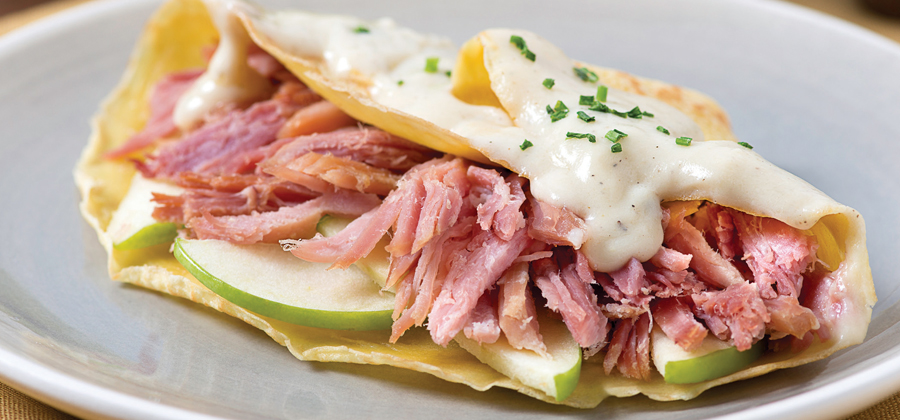 12041 ham apple cheddar crepes 5482