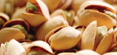 Celebrating Salads With Pistachios