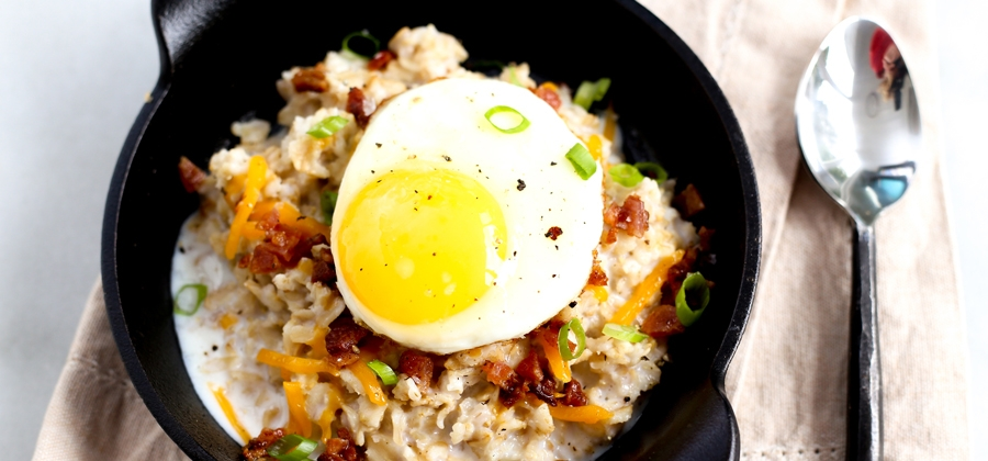 8 Breakfasts with Protein to Power Your Morning-12534