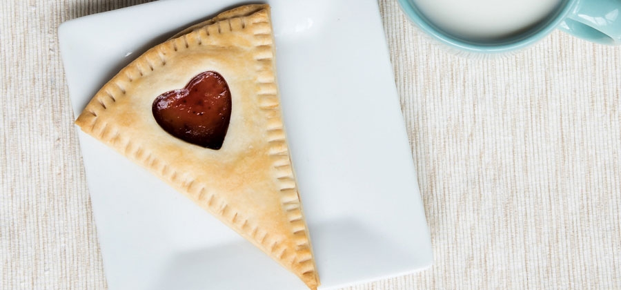 A Sweet Recipe to Share the Love-13645
