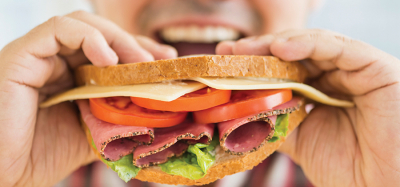 Building a Balanced Diet with a Better Sandwich - 14676