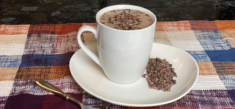Add Protein and Immune Health Supporting Benefits to Your Coffee - 15593