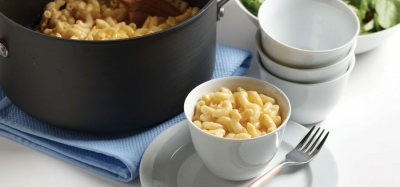 Make Mac & Cheese-Easy