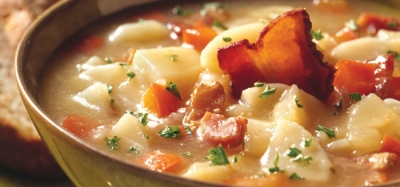 German Potato Salad Soup - 10256