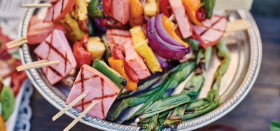 Flavorful Foods for Outdoor Family Fun - 14267