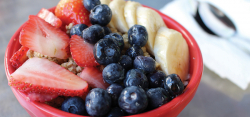 10 Tips to Recognize Ripe Fruits