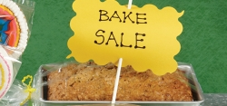 Brighten Up Bake Sales