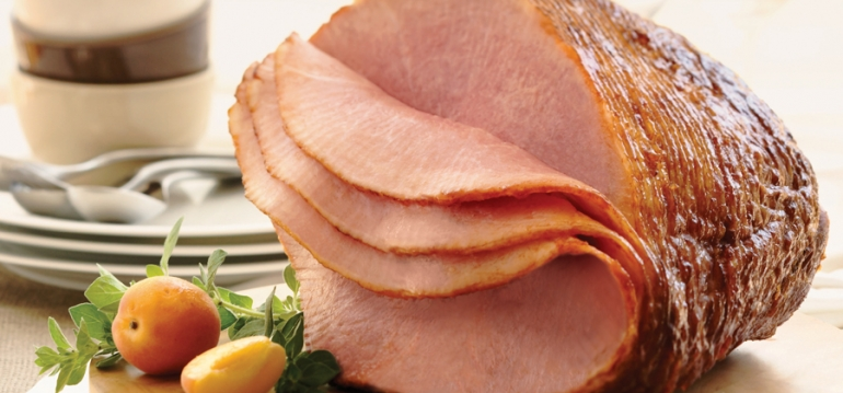 Holiday Ham and Savory Sides - 11774