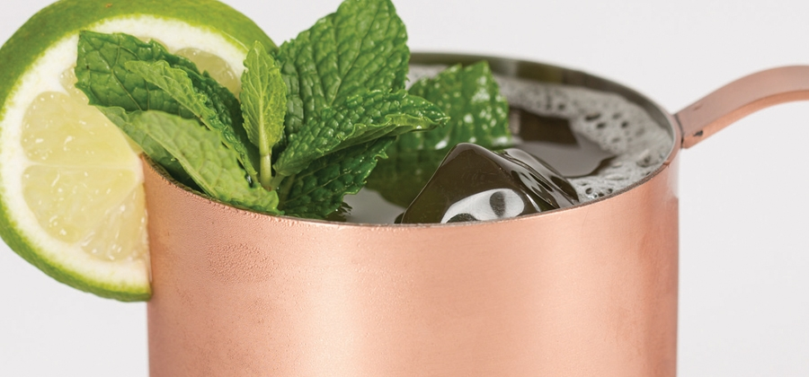 Moscato Moscow Mule - 12179