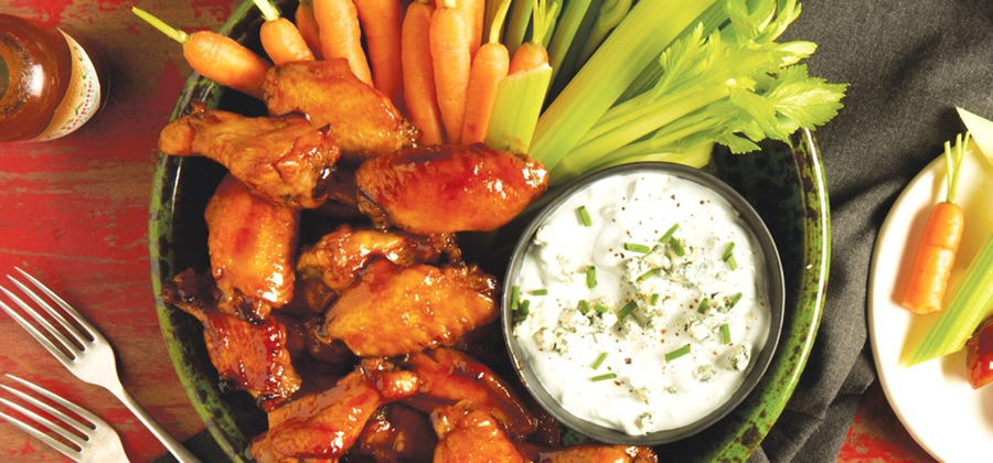 Wing It for Game Day - 14635