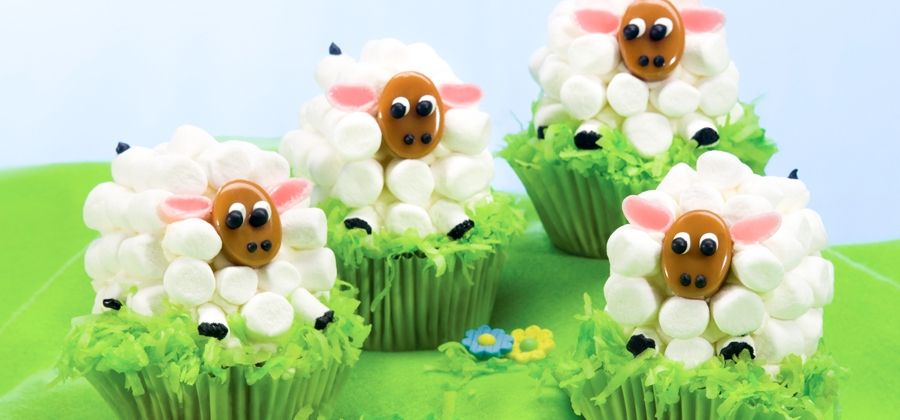 Edible Easter Fun - 12566
