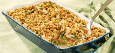 Country Chicken Casserole