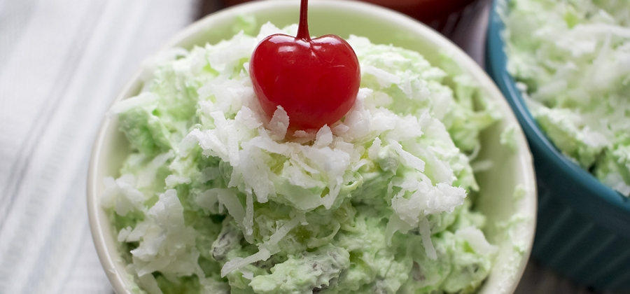 Watergate Salad-FFES Produced Video