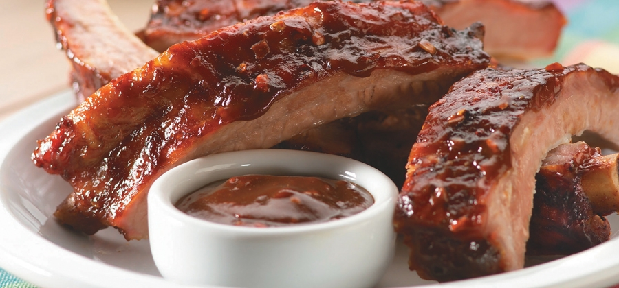 Country-Style Ribs - 06562