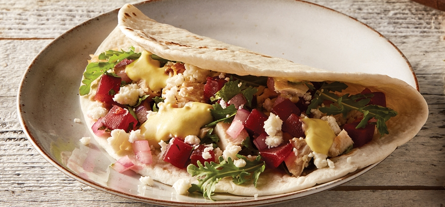 Add a Tex-Mex Favorite to Your Menu - 13744