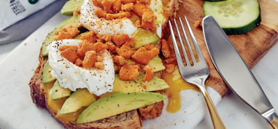 Build Simple Breakfasts to Fuel Your Family - 15232
