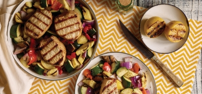 Tips for Hosting a Healthy Summer Cookout - 14413