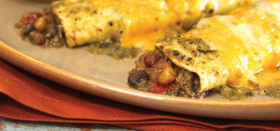 Enchiladas - Everyday Easy-10369