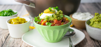 Chipotle Veggie Chili - 14867