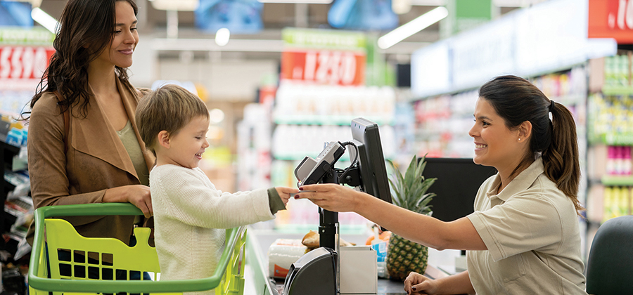 5 Tips to Save at the Grocery Store - 14869
