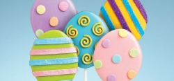 Celebrate Easter with Cookie Pops