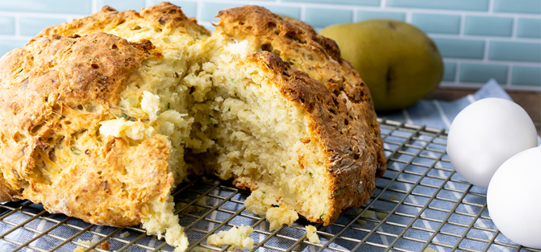 Irish Potato Bread - 14867