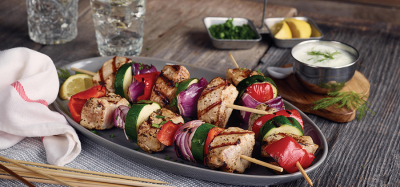 Get Grilling with Fresh Ingredients - 14775