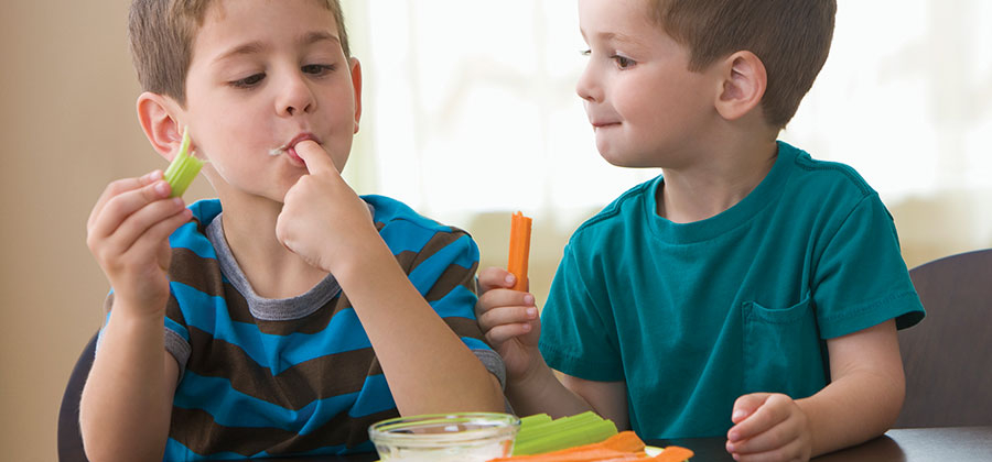 5 Tips to Encourage Picky Eaters - 14869
