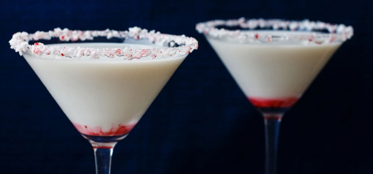 6 Simple, Festive Cocktails for the Holidays-14074