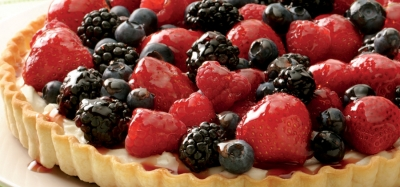 Impressive Fruit Pies and Tarts Made Easy - 13221