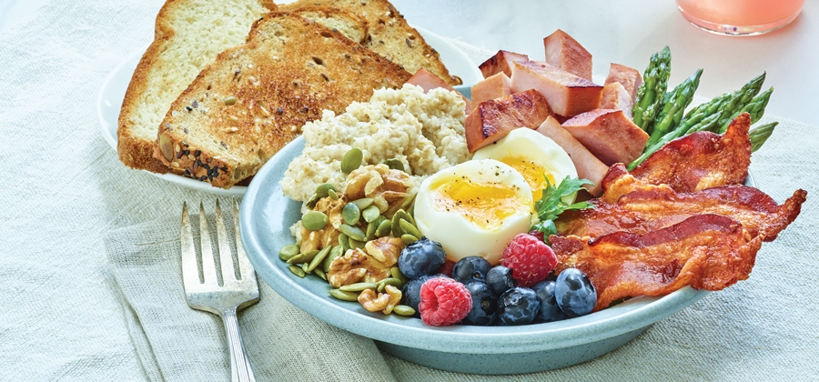 Make Breakfast Time Anytime - 13853
