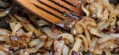 Bourbon Caramelized Onions - 10056