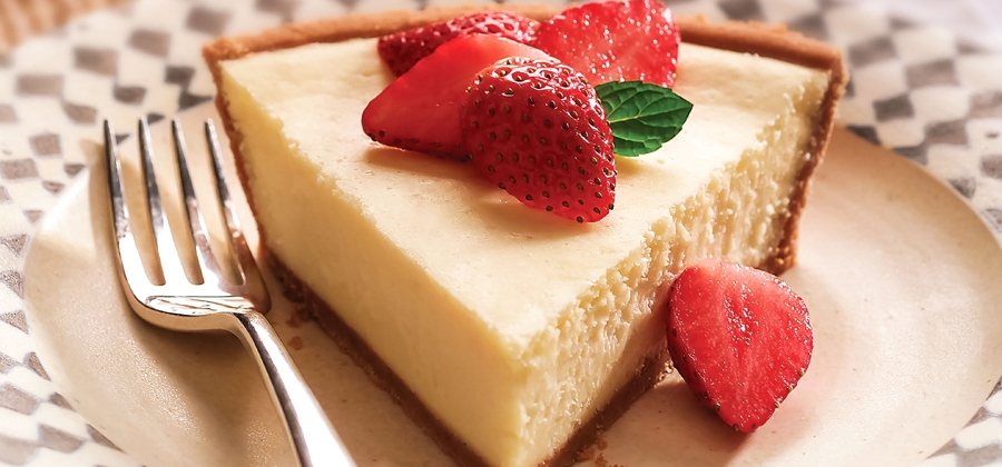 Philadelphia 3-Step Cheesecake