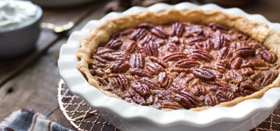 Deliver Holiday Flavor with Pecans - 14040