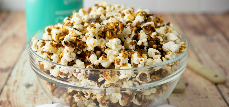 Coconut Crunch Chia Clusters - 15242