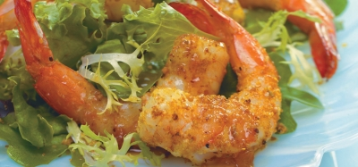 Tempting Flavor Pairings Make Main Dishes Shine - 07503