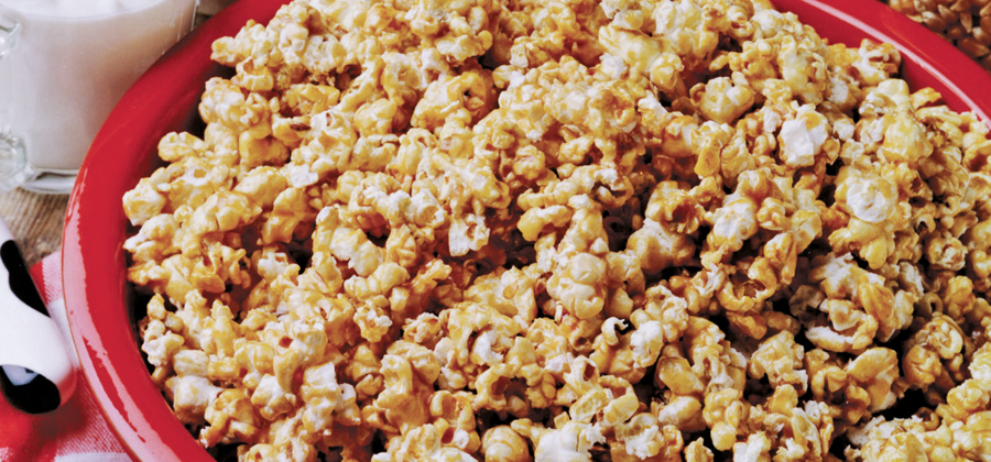 13346 Yummy Yogurt Popcorn