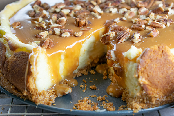 FFES CARAMEL CHEESECAKE detail image embed1