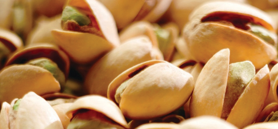Celebrating Salads With Pistachios - 06623