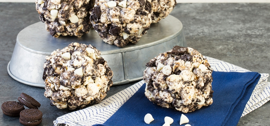 Party-Perfect Popcorn Treats - 13567
