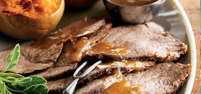 Braising Pot Roast: Beef 101