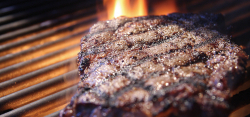 5 Basic Steps for Sizzling Steak