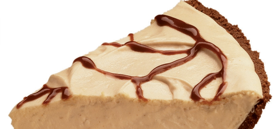 Fluffy Peanut Butter Pie - 05598