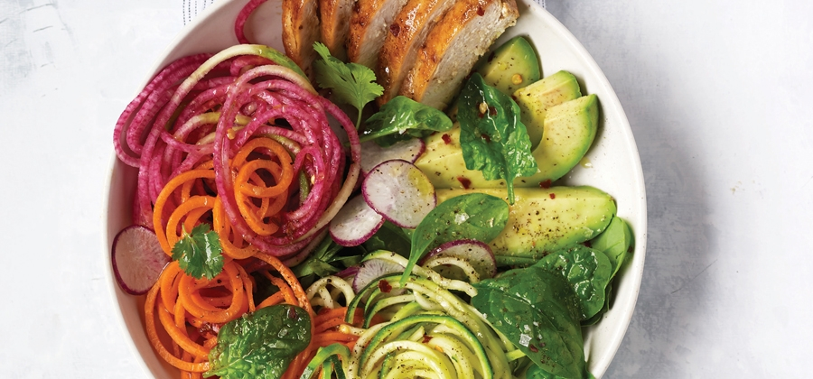 Refreshing Recipes for a Healthier Spring - 14150