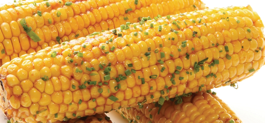 Sweet Ways to Cook with Sweet Corn - 11382